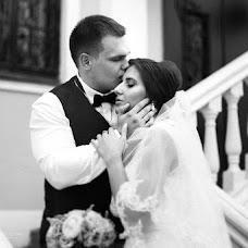 Свадебный фотограф Александра Якимова (IccaBell). Фотография от 31.07.2017