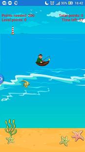 câu cá - náhled