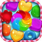Jellipop Match: Formerly Jelly Blast Match 3 Game icon