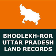UP Bhoolekh ROR (भूलेख) Record
