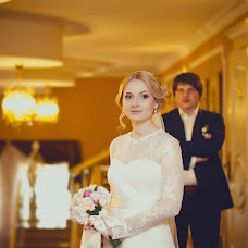 Wedding photographer Anastasiya Bondarenko (Bond1989). Photo of 02.07.2014
