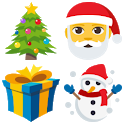 Christmas Emoji Quiz icon