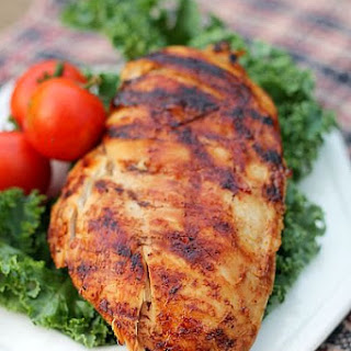 Mustard Chicken Marinade