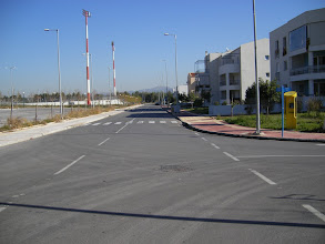 Photo: The Athens Olympic Village - View 9