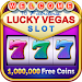 Slots - Lucky Vegas Slot Machine Casinos icon