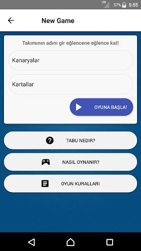 Tabu Oyna Preview 1