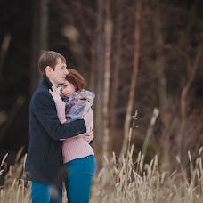 Wedding photographer Svetlana Petrova (PetrovaSvetlana). Photo of 13.03.2015
