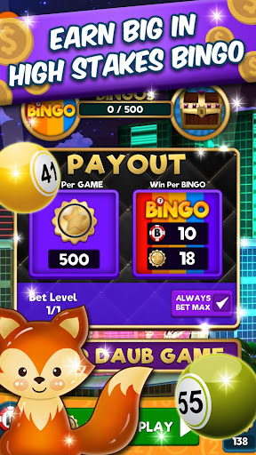 My Bingo Life - Free Bingo Games  screenshots 12