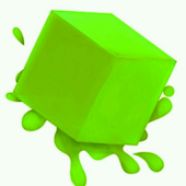 Cubey Jump