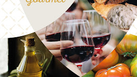 Cartel del evento gastronómico.
