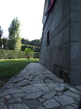 Photo: Dank Sofias fotografischem Einsatz gibt es eine Menge Erinnerungsbilder vom Haus ... [Foto: Sofia Rastelli]
