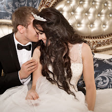 Wedding photographer Elena Briz (briz). Photo of 21.03.2016