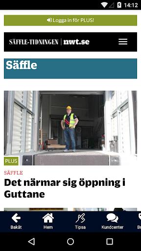 saffletidningen.se