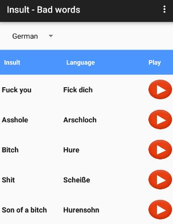 Insult Bad Words Apk Download Apkpureco
