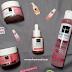 2 Minggu Pemakaian Skincare Scarlett - Review Scarlett Whitening Brightly Series