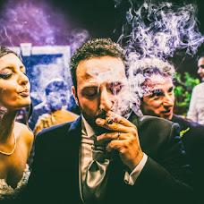 Wedding photographer Lucia Pulvirenti (pulvirenti). Photo of 17.02.2018