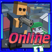 DoZ - Survival Online (BETA)