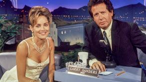 The Mr. Sharon Stone Show thumbnail