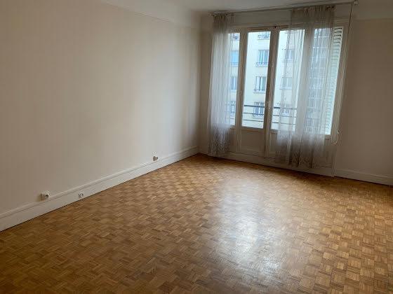 Location appartement 3 pièces 66,03 m2