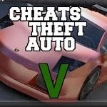 2017 Cheats of GTA 5 Icon
