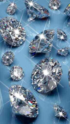 玩個人化App|钻石动态壁纸免費|APP試玩