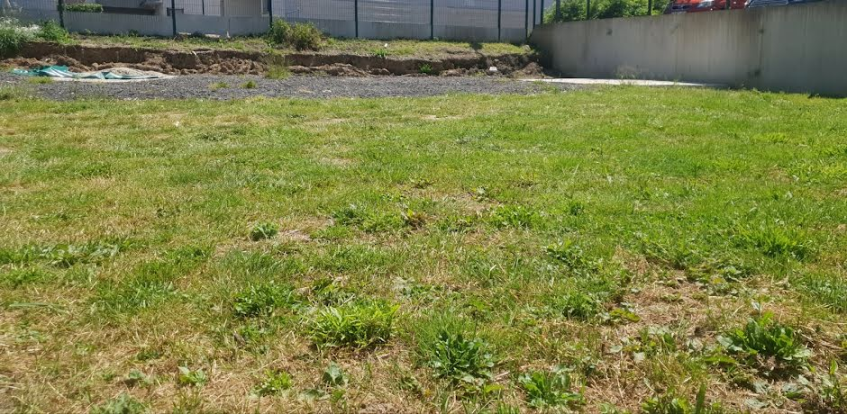 Vente terrain  300 m² à Pont-Audemer (27500), 25 500 €