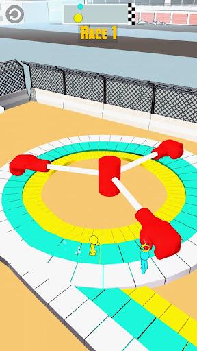 Epic racing-Run fun 3D android2mod screenshots 5