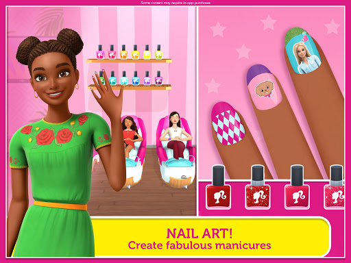 Barbie Dreamhouse Adventures 10.0 Screenshots 14
