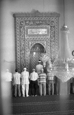 Preghiera di goccinella