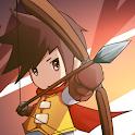 Grow Idle Archer icon