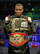 Lerato Dlamini was crowned WBC International featherweight champion at Emperors Palace in Kempton Park on Sunday.