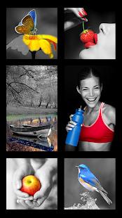 Color Splash Photo- screenshot thumbnail