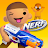 NERF Epic Pranks! logo