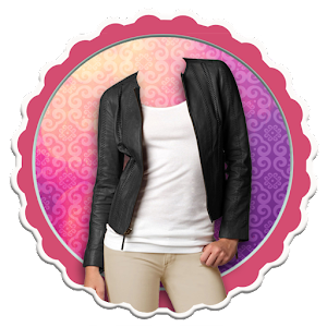 Women Jacket Suit Photo Maker apk