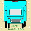 MARV Calendar