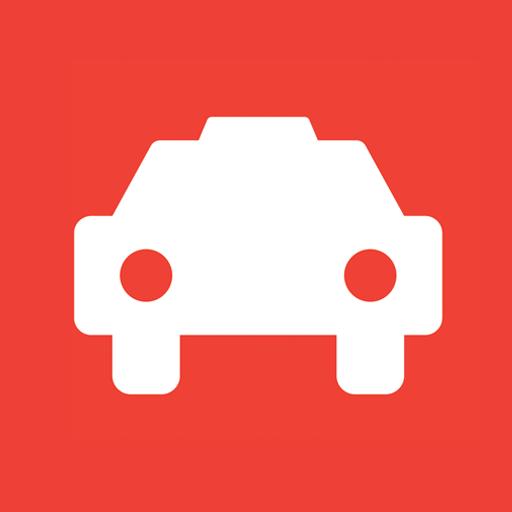 Taxi Pocket - Taxi Booking App