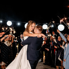 Wedding photographer Elena Miroshnik (MirLena). Photo of 13.08.2018