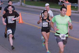 Photo: 487  Jacob Mattern, 1225  Valeria Martinez, 190  Tad David
