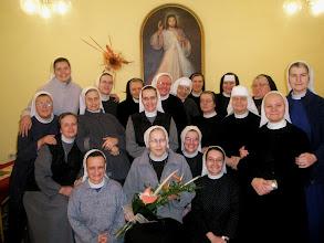 Photo: ... s komunitou sestier v Ružomberku: http://www.satmarky.sk/pg/komunita_ruzomberok_nah/