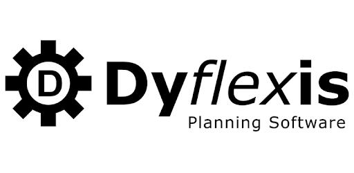 dyflexis planning - apps op google play