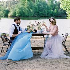 Wedding photographer Anna Dunina (annailyaido). Photo of 14.04.2018