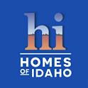 Homes of Idaho icon