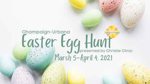 Closing in on Easter – Champaign-Urbana Weekend Planner