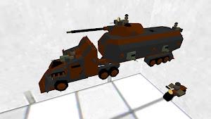 MAD-SPIDER-TRUCK