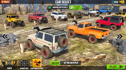 Télécharger Gratuit Mountain SUV - Drive Challenge mod apk screenshots 2