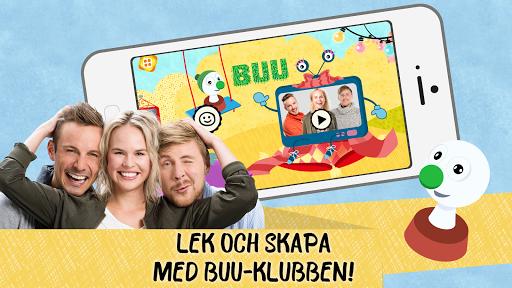 BUU-klubben screenshots 1
