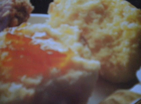 Lemon Tea Muffins Recipe