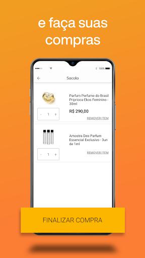 Natura: Comprar Cosmu00e9ticos e Perfumes 5.5.4 screenshots 6