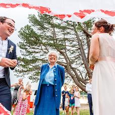 Wedding photographer Lena Fricker (lenafricker). Photo of 22.10.2017