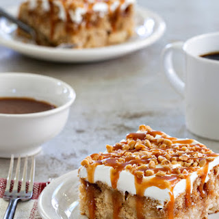 Caramel Apple Pie Filling Cake Recipes